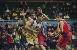 Визначена п`ятірка кращих гравців тижня баскетбольної Суперліги