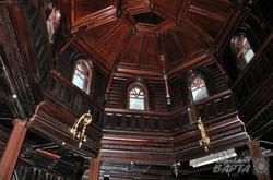 Шарівський палац: шедевр архітектури (фото, відео)