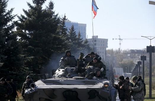 У Донецьку через обстріл бойовиків загинув один мирний житель, 3 – поранені
