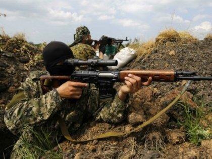 На Луганщині бійці 80-ї бригади потрапили в засідку, один загинув