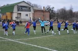 Харківські футболістки виграли Кубок України