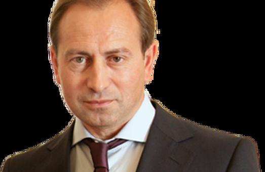 Томенко: В коаліційній угоді потрібно закріпити завдання оптимізувати апарат Кабміну