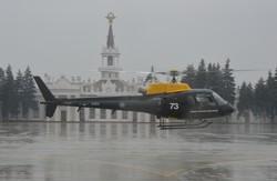Харківський аеропорт затримує і відміняє рейси