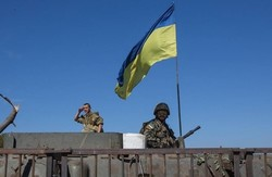 """У Донецьк прийшов """"Російський мир""""(відео)"""