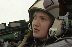 Льотчиця Савченко: Мені набридла ваша брехлива Росія! (відео)
