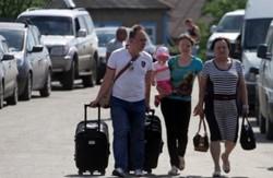 Харків. Біженців з Донбасу стало більше (відео)