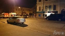 В Харкові стався вибух у рок-пабі. Підозрюють теракт (фото, відео)