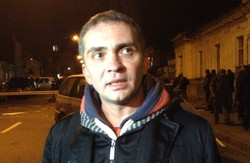 Власник рок-пабу у Харкові, де стався вибух, не підозрює конкурентів