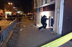 """У Мережі з'явився коментар директора паба """"Стіна"""", в якому вночі стався вибух (відео)"""