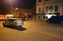 Кількість постраждалих в результаті вибуху в кафе Харкова збільшилася до 13 осіб, - МВС