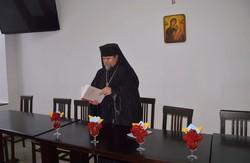 Презентація книги про прп.Нестора Літописця (фото)