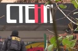 З'явилося нове відео з місця теракту в рок-пабі в Харкові (відео)