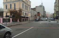 Харківського терориста зафіксували камери відеореєстраторів, - Геращенко