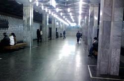 Інформація про мінування станції метро в Харкові виявилася неправдивою
