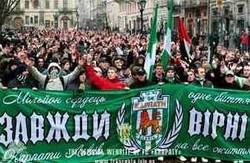 Павлів: Шахтар убив фан-рух в Донецьку і хоче це зробити у Львові