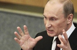 Думка: чи потрібний Путіну коридор в Крим?