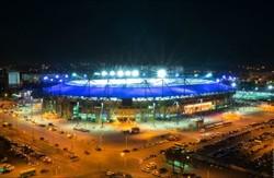 """""""Металіст"""" ризикує залишитися без стадіону і переїхати до Дніпропетровська"""