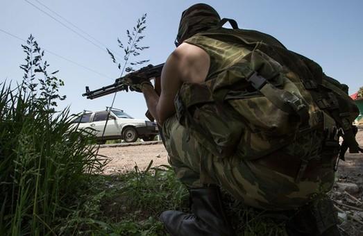 У Харкові формується загін спецпризначення у складі Національної гвардії України