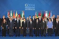 ПІДСУМКИ САМІТУ G-20