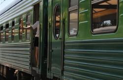З 29 листопада Укрзалізниця відновить поїзд «Ужгород-Харків»
