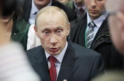 """Путін, виявляється, ніколи не приховував, що """"зелені чоловічки"""" в Криму - його війська"""
