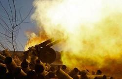 Дорога, що сполучає Луганськ та Харків, опинилася під обстрілами
