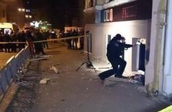 СБУ затримала 12 винуватців вибуху в пабі Харкова