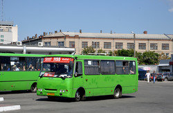 У Харкові знову подорожчають приміські маршрутки