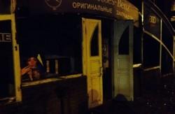 У Харкові стався вибух неподалік військового госпіталю (фото, відео)