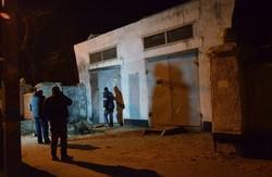 У Харкові прогримів вибух на підстанції військового госпіталю (ФОТО)