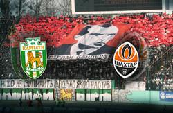 Прем'єр-ліга. 13 тур. Карпати - Шахтар 0:2. Легка прогулянка у Львові