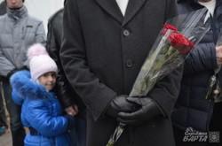 У Харкові вшанували пам'ять жертв Голодомору 1932-1933 років (ФОТО, ВІДЕО)