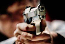 Під Харковом бізнесмен відкрив вогонь по відвідувачах і застрелився