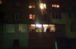У Харкові влаштували вибух біля військової частини