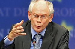 Ромпей припустив федералізацію України і запропонував «палестинський» шлях