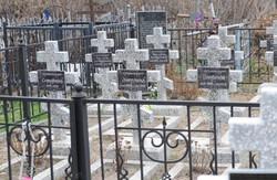 У Харкові виділили місце для поховання загиблих в АТО бійців