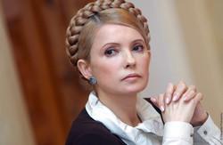 Відбулося перше судове засідання по суті за позовом Ю.Тимошенко до Качанівки