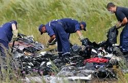 Ідентифіковані тіла 289 жертв малайзійського Boeing 777