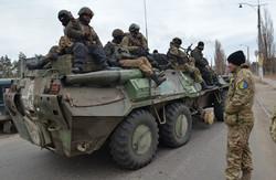 Служба в зоні АТО: українські військові на Луганщині (ФОТОРЕПОРТАЖ)