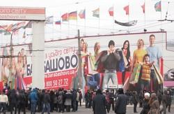 Питання харківських підприємців з ТЦ «Барабашово» пообіцяли вирішити протягом тижня