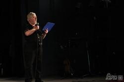 В Харкові пройшов концерт, присвячений героям Чорнобиля (фото)