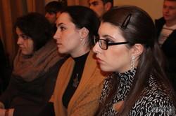 В Спілці письменників нагородили лауреатів Слов'янської поетичної премії (фото)