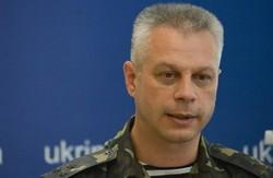 РНБО: за добу на Донбасі не стало ще одного українського військового, дев'ятеро поранені