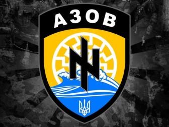 Воякам «Азова» допомагатиме «Нептун Георгійович» в обороні Маріуполя (відео)