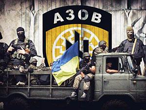 У Донецькій області бійці «Азова» вбили двох снайперів і підірвали джип бойовиків