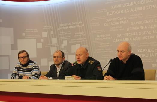 В ХОДА говорили про новостворений Штаб оборони Харківської області (фото)