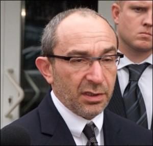 Депутати Верховної Ради написали запит до Генеральної Прокуратури України у справі Кернеса