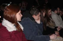 «Сильніше, ніж зброя»: в «Боммері» показали новий фільм про Майдан