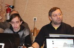 «Майдан Моніторинг» проводитиме тренінги з інформаційної безпеки (фото)