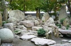 Японський садочок – краса у простоті